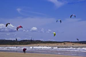 Kite Surfing Tour Essaouira Packages
