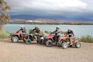 Excursion Tour To Quad Agadir Packages